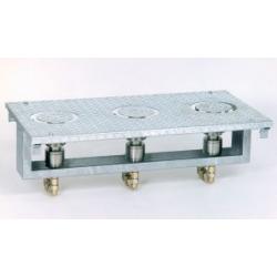 Urządzenia do mycia chassis / podwozia